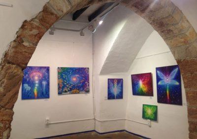 exposición Sitges 2016